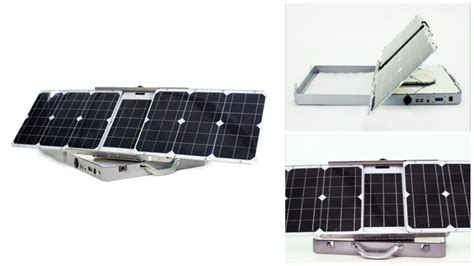 solar generator reviews review of the sunsocket solar generator portable generators