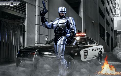 robocop wallpaper     stmednet