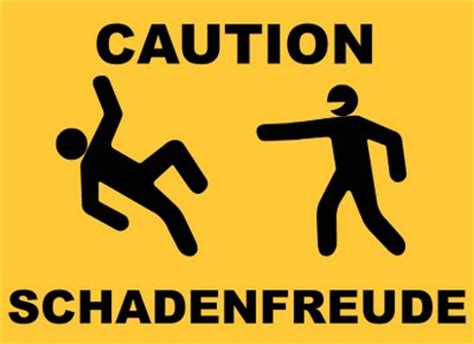 Schadenfreude Meme - schadenfreude seen through facebook likes social media s