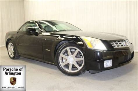 books about how cars work 2009 cadillac xlr regenerative braking sell used 2009 cadillac xlr platinum in united states