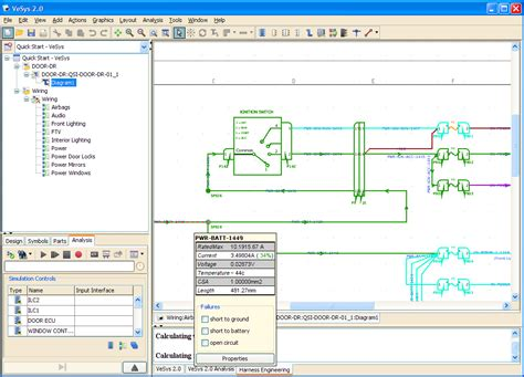 wiring layout software wiring diagram electrical wire diagram software for