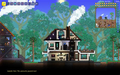 Build A Dream House by Steam Community Brand New Modern House