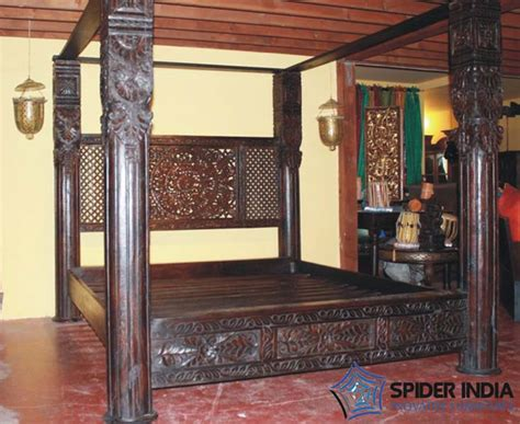 vintage canopy bed antique canopy bed asian canopy beds houzz with antique