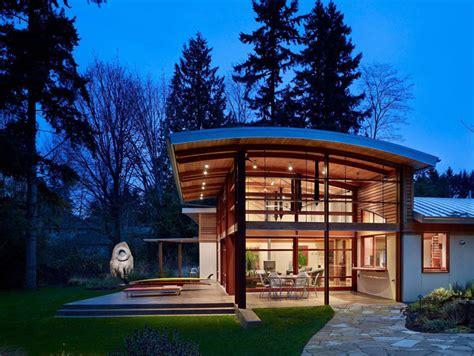 Qatari Home Design Engineering Dise 241 O De Casa De Co De Un Piso Moderna Construye Hogar
