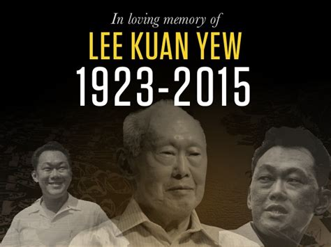 Lee Kuan Yew Meme - leadership lessons from lee kuan yew rememberinglky