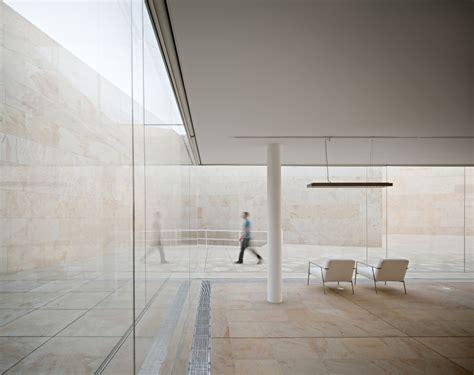 zamora designboom zamora offices alberto co baeza the superslice