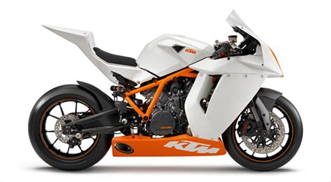 Ktm Rc8 Pics Ktm 1190 Rc8 R 2013 Sporty And Fierce Motorider 88