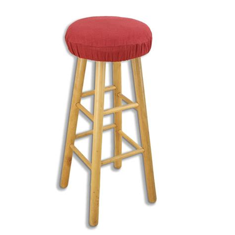Pads For Bar Stools by Brite Ideas Living Circa Solid 16 In Foam Bar Stool