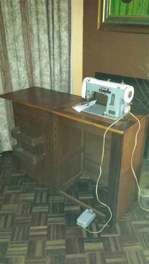 brother sewing machine cabinet zag sewing clasf