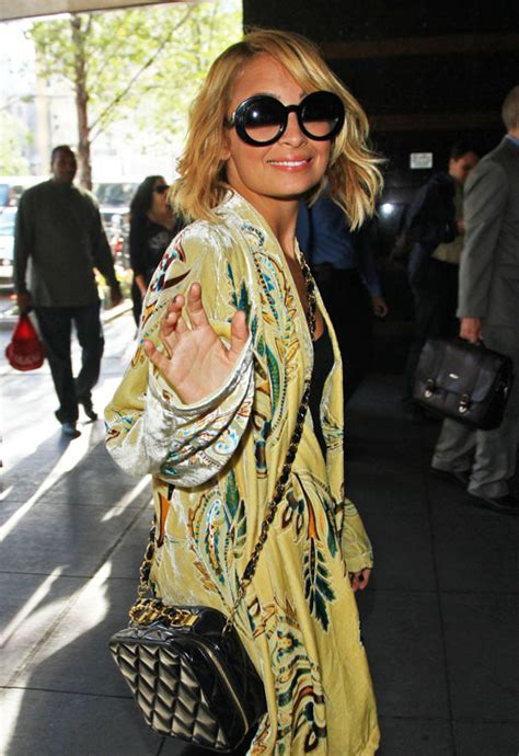 Richies Chanel Bag by The Many Bags Of Richie Purseblog