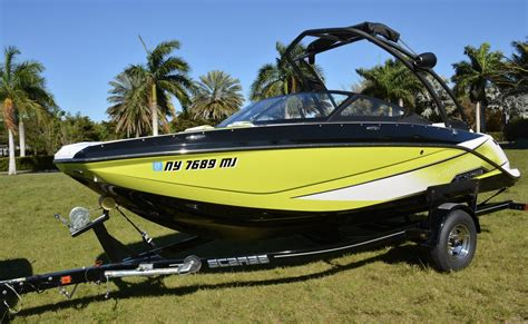 scarab boats 195 ho scarab 195 ho 2014 for sale for 34 995 boats from usa