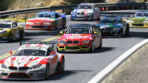 ps4 themes project cars project cars 10 minutes of new ps4 gameplay youtube