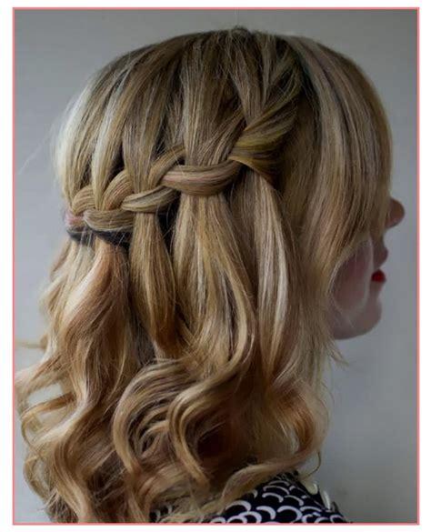 Coiffure Pour Cheveux Mi by Coiffure Avec Cheveux Mi Fashion Designs