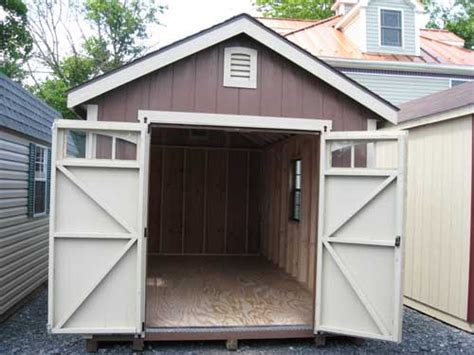 amish storage shedsshed plans shed plans