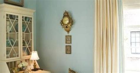 Bedroom Furniture Images by Duck Egg Blue Walls And Cream Curtains Amp Furniture That