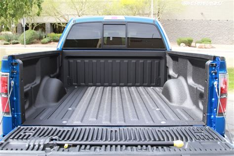 f150 bed liner ford f150 spray in bedliner
