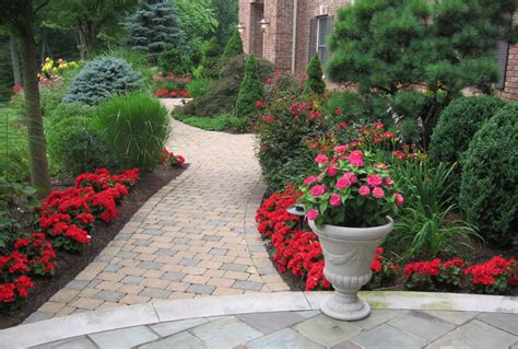 landscaping ideas by nj custom pool backyard design expert