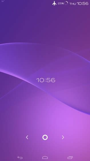 xperia wallpaper pink xperia z2 live wallpaper available to download xperia blog