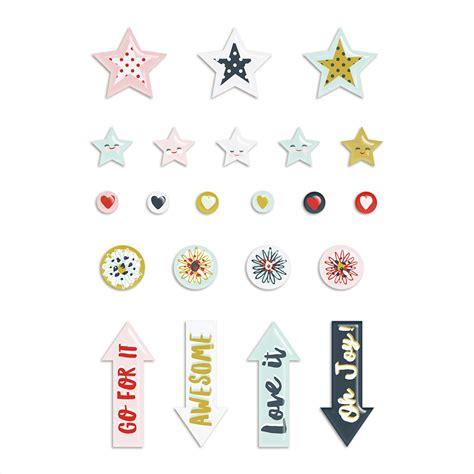Pretty Stickers