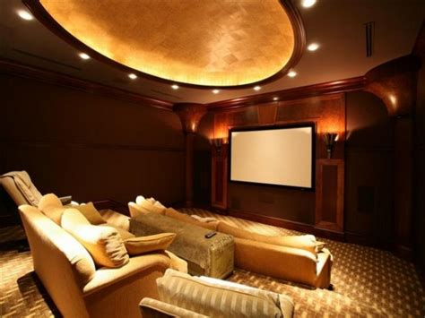 House Theatre by Where To Put And Where Not To Put A Tv Www Decoresource