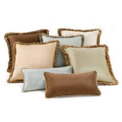 bedding pillows decorative silk decorative throw pillows frontgate