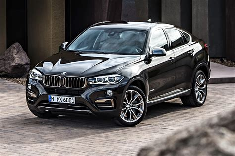 first bmw 2015 bmw x6 first look motor trend