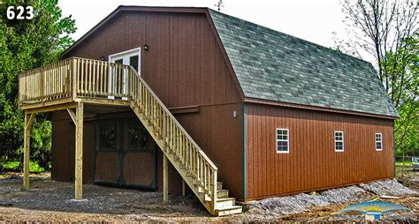 barn style roof metal horse barns with living quarters joy studio design