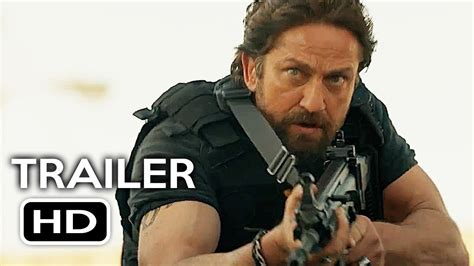 50 cent new movie den of thieves official trailer 1 2018 50 cent gerard