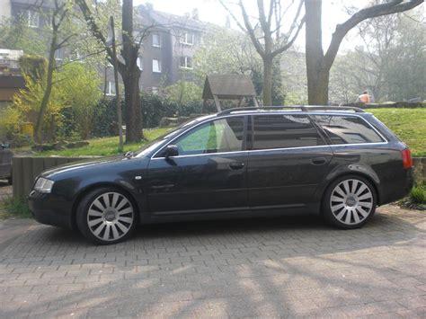 Audi A6 4b by Audi A6 Avant 4b Thorstenwett Tuning Community