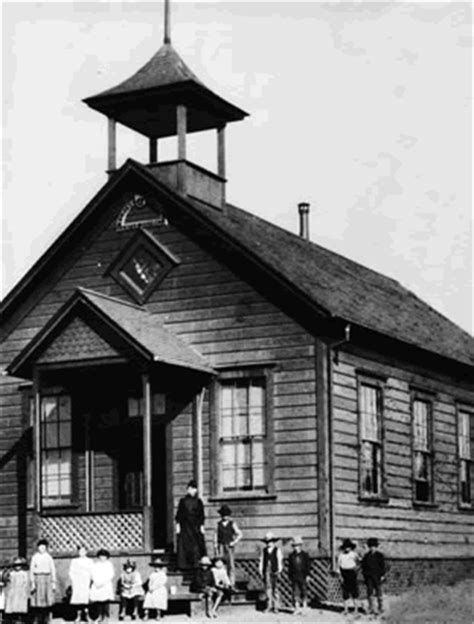 what is a one room schoolhouse one room schoolhouse