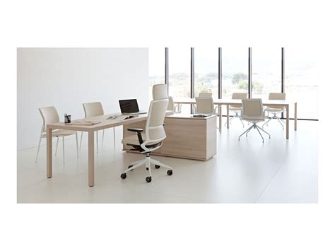 Individual Desk by Prisma Individual Desk With Built In Storage Tag Office