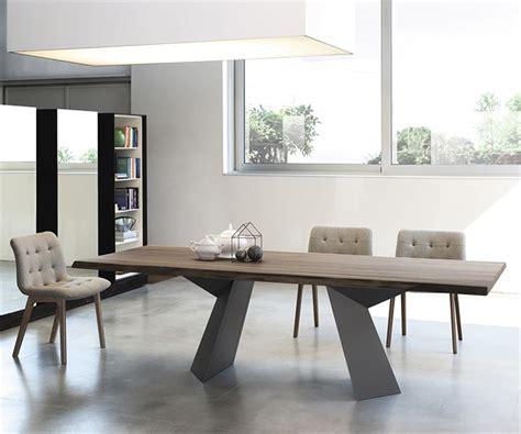 Pied De Table Metal Design 5795 by Table Noyer Design Pied M 233 Tal Bontempi Casa Sur Cdc Design