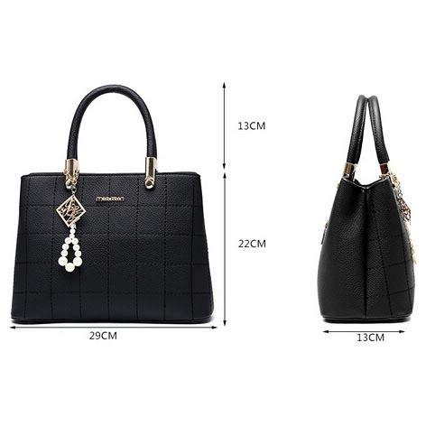 Tas Wanita Model Selempang tas selempang wanita model pearl black jakartanotebook