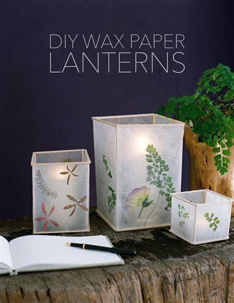 diy wedding paper lanterns   Once Wed