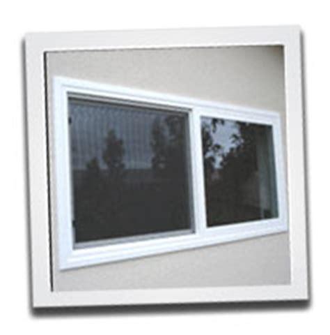 Flush Window Sill Window Installation Flush Fin Window Installation