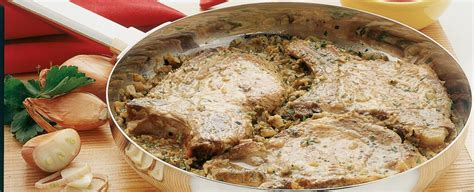 come cucinare fettine di maiale come preparare le braciole di maiale sale pepe