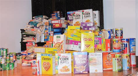 Morristown Food Pantry by Where You Can Donate Food In Greater Morristown Morristown Green