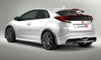 2016 Honda Civic Hatchback 2016 Honda Civic Hatchback Type R 2016 Hatchback New Cars