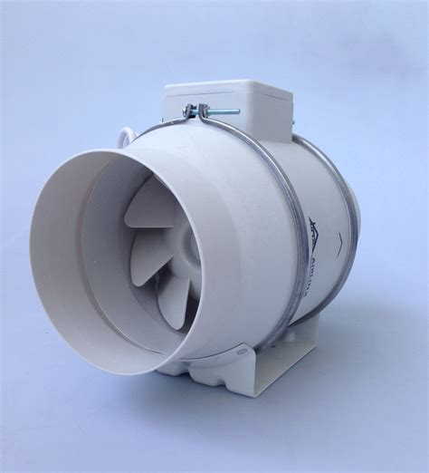 bathroom inline exhaust fan 200mm 8 turbo fan 2 speed inline fan industrial supply