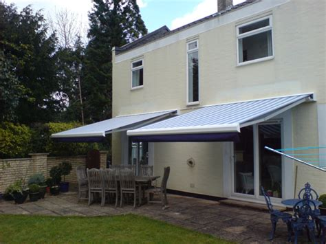 Domestic Awnings by Patio Awnings