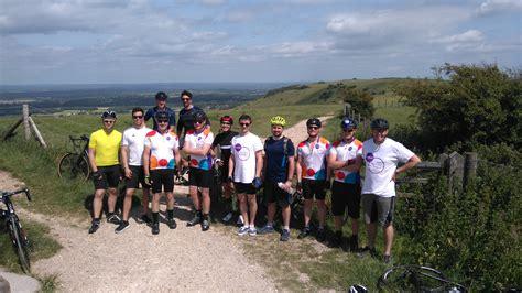 brighton challenge team cyril to brighton challenge