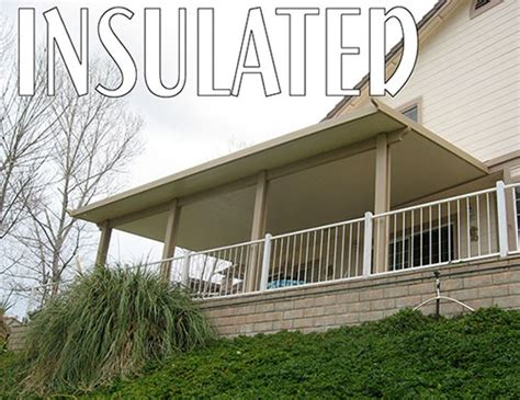 solid roof covers north county home san diego residential patios lattice shade covers