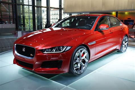2016 jaguar xe price sedan