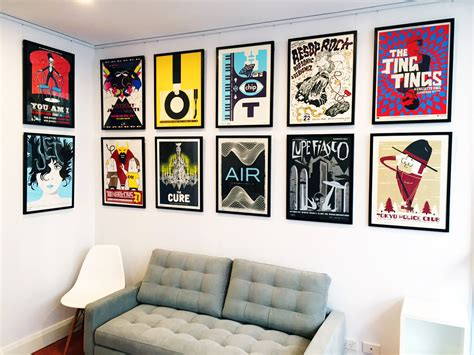 art display systems picture hanging systems gallery rail art display acme