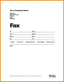 Free Cover Letters To Print by 7 Free Fax Cover Sheet To Print Hostess Resume