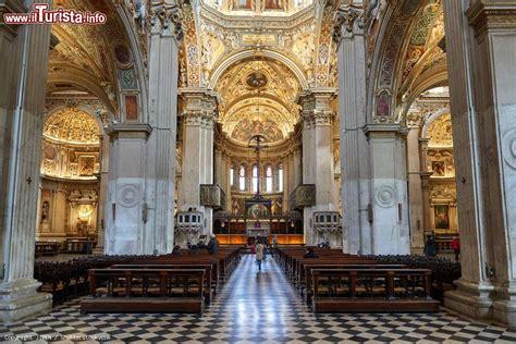 l interno della l interno della basilica di santa maggiore