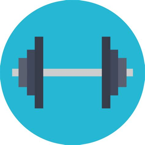 Desk Top Timer Gym Icon Page 29