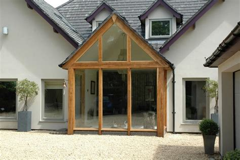 Floor Plans With Porches refurbished bungalow extensions and loft conversion s