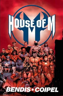 House Of M by House Of M Comic Book Tv Tropes
