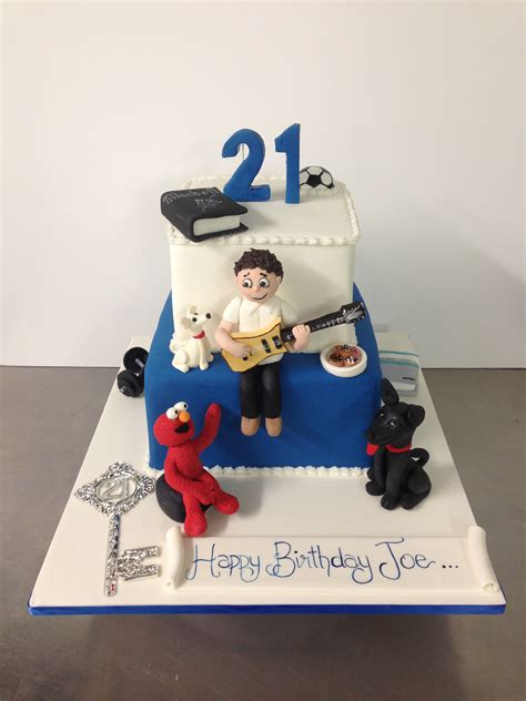 Personalised Cakes by Personalised Birthday Cake S Heavenly Cakes